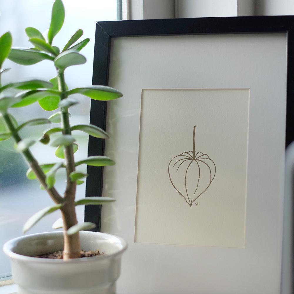 Physalis-letterpress-studiogroenling-frame