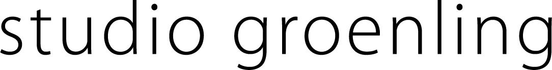 studio groenling